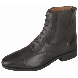 T de T Amati Riding Boots Black