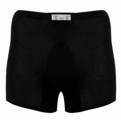 T de T Riding Underwear Black