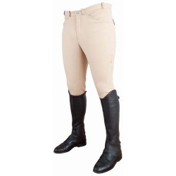 Pantalon homme Z-design T de T Beige