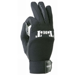 T de T Ultimate Glove -winter Version Black