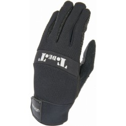 T de T Ultimate Glove -summer Version Black