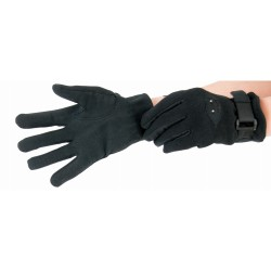 T de T Summer Gloves Black