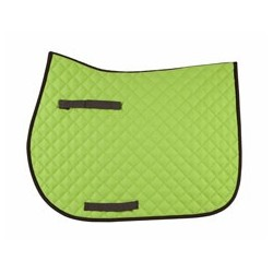 DRESSAGE SADDLE PAD LAVINA