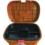 GROOMING BOX COLORS XL