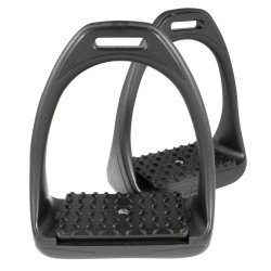 PFIFF Stirrup with Flexible Tread