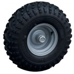 Spare wheel 20x7.00-8 4 pl for trailer 450 L