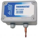 Thermostat pour alimentation hors gel La Gee