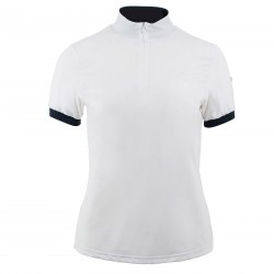 Horze Taylor Women's Technical Shirt White