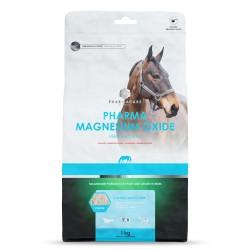 Pharma Magnesium Oxide, 1kg