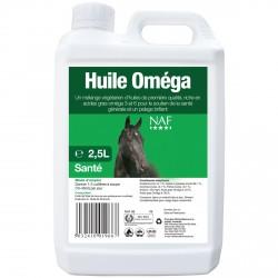 Aceite Omega NAF