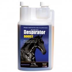 respirator boost NAF