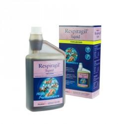 Respiragil liquide Humavet 1000ml