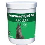 Glucosamine 10.000 + MSM NAF