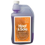 Hoof & Sole NAF
