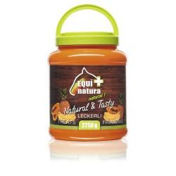 Caramelos naturales Equinatura
