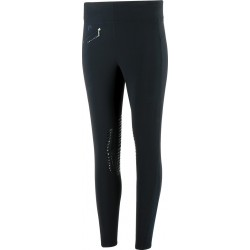 EQUITHÈME Pull-On breeches Blue night
