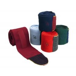 C.S.O. Adjustable polo bandages