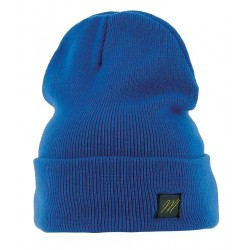 Equit'M Fin Knitted Hat Blue