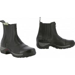 Norton Zermatt Zip winter boots Black