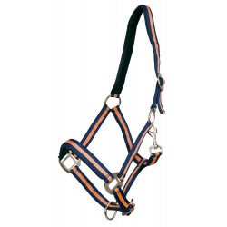 PADDED SYNTHETIC HALTER