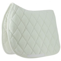 Equi-Theme New Challenge saddle padd White