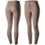 Pantalon Horze Active à fond silicone femme FCBR