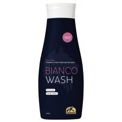 Cavalor Bianco Wash shampoo