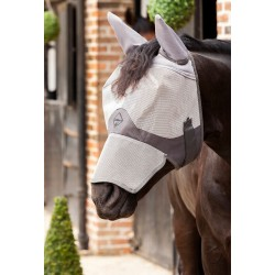 LeMieux Comfort Shield Luxury Full Mask (With Nose & Ears)