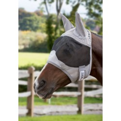 LeMieux Comfort Shield Regular Half Mask (Ears Only)