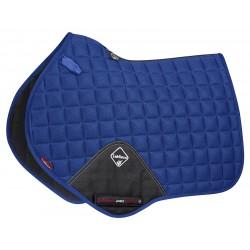 Mantilla LeMieux ProSport 3D Mesh Air Close Contact Square Benetton azul