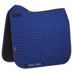 LeMieux ProSport Classic Dressage Square Benetton / navy blue