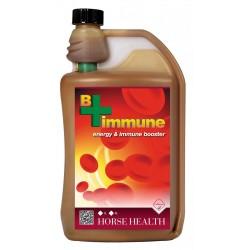 B+ Immune LeMieux