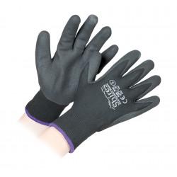 Gants de travail hiver Yard Shires Noir