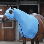 Couvre-cou Stretch Shires Bleu