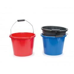 Shires 3 Gallon Heavy Duty Bucket