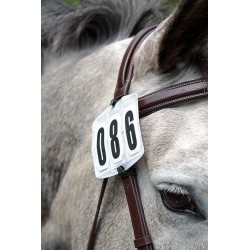 Shires Competition Number Kit White