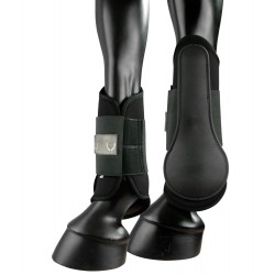 SOFT TENDON BOOTS WITH FIXED INNER, HIND