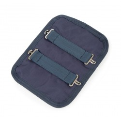 Shires Chest Expander Navy