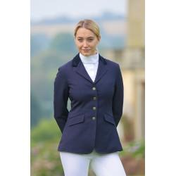 Shires Aston Jacket Ladies Black