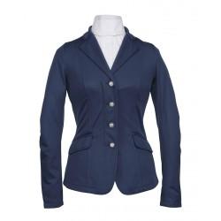 Shires Greenwich Jacket Ladies Black