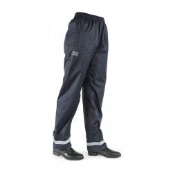 Pantalon imperméable Team Shires Marine