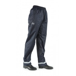 Pantalón waterproof Team Shires Azul marino