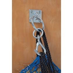 Shires Haynet Tie Ring Metal