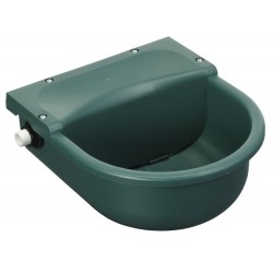 Kerbl Float Bowl Plastic S522