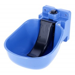 Abreuvoir K50 à palette PVC Kerbl Bleu