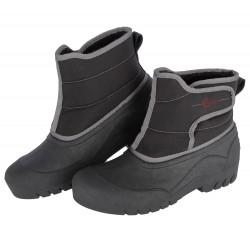 Boots thermiques Ottawa 2.0 Covalliero Noir