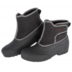 Covalliero Thermal Winter Shoes Ottawa 2.0 Black