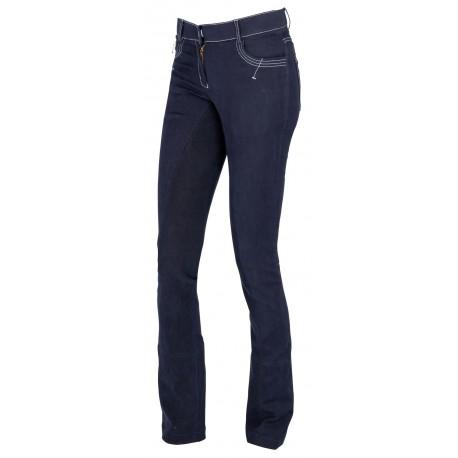 Kerbl Pantalon d/équitation pour Femme Basicplus