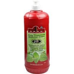 Shampooing 2 en 1 Lucy Diamond 1 L Kevin Bacon's