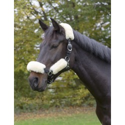 Covalliero Lambswool Set for Bridle